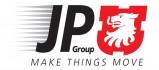 Логотип JP GROUP
