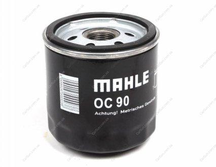 OC 90 OF MAHLE / KNECHT Масляный фильтр