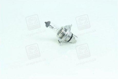 12342 PR C1 PHILIPS Лампа H4 60/55W P43T-38 Premium (30% extra light) упаковка коробка